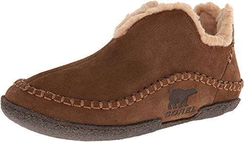 Sorel Men's Manawan NM1466 Slipper,NM1466,Marsh,9 M
