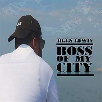 Boss of My City