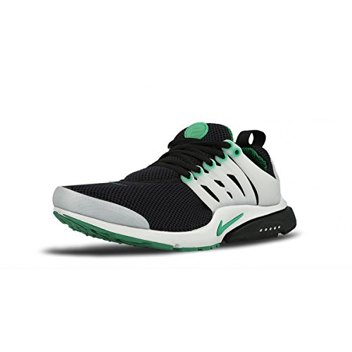 Nike 848187-003, Scarpe da Trail Running Uomo, Nero (Black/Pine Green/Neutral Grey), 40 EU