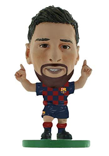 SoccerStarz Barcelona Lionel Messi Heimtrikot (Version 2020)