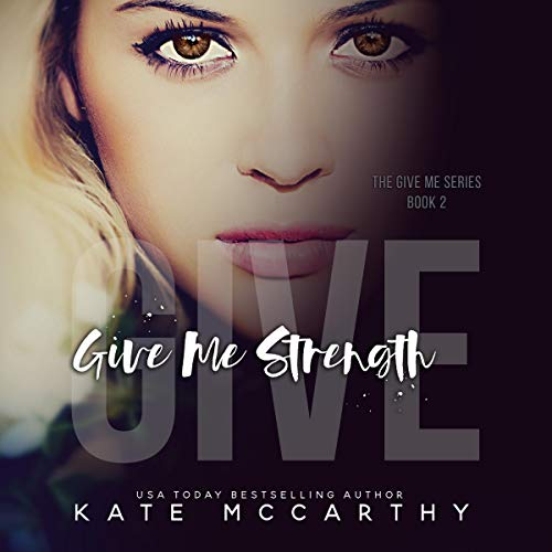 Give Me Strength cover art
