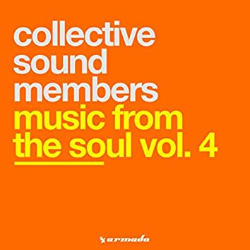 Music From The Soul Vol. 4
