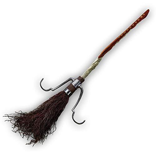 Harry Potter - Réplique Collector de l`Eclair de feu