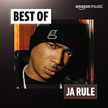 Best of Ja Rule