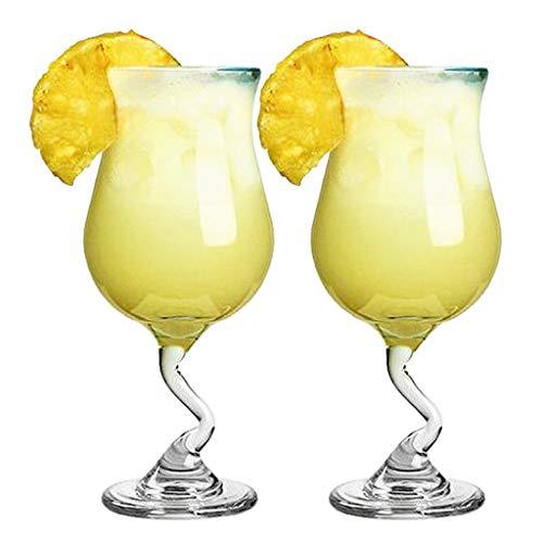 Cristal indestructible personalizado,gran copa de vino tinto, juego de 2,fiesta de bodas creativa y moderna que acampa cerveza vaso taza de jugo taza de agua taza de agua 400 ml,apto para lavavajillas