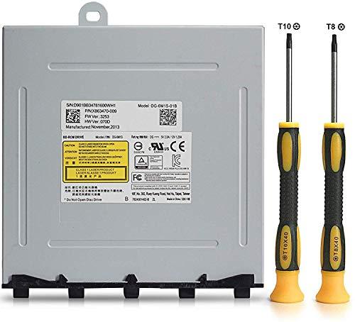 Lite-On DG-6M1S-01B DG-6M1S 6M2S B150 Blu-Ray Disk Drive Ersatz für Xbox One