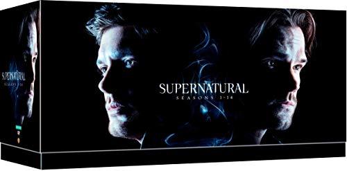 Oferta de Supernatural - Intégrale saisons 1 à 14 [Francia] [DVD]