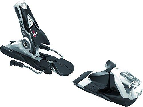 Look - Fixations De Ski Spx 12 Dual Wtr B100 Bk/wht - Mixte - Taille Unique - Noir