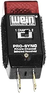 Pro-Sync 2-Channel System for Camera Wein W910170 PS500-2E