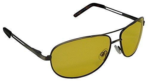 Eyelevel - Gafas de sol - para hombre amarillo amarillo
