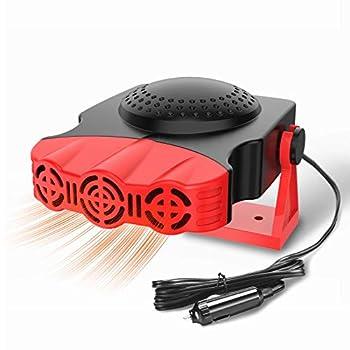 Best portable automotive heater Reviews