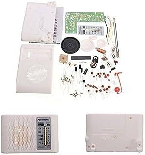 Best AIMELIAE 1PC AM FM Radio Kit Parts CF210SP Suite For Ham Electronic Lover Assemble DIY Review