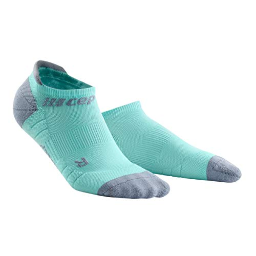 CEP Unisex-Adult Socken, 3.0-Ice/Grey, 38-40