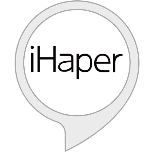 iHaper Home