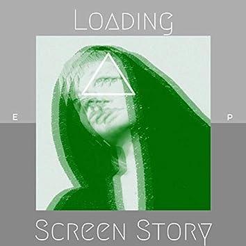 Loading Screen Story