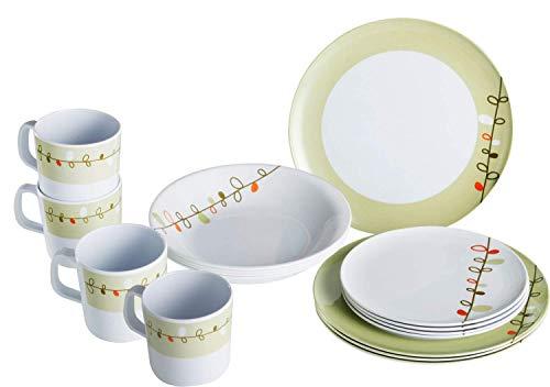 piatti in melamina 2 kasanova