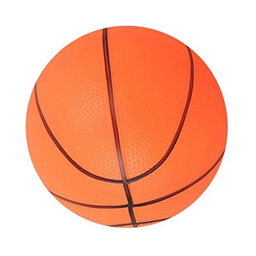 Juguete de Pelota Deportes Interior Exterior Mini Baloncesto ...