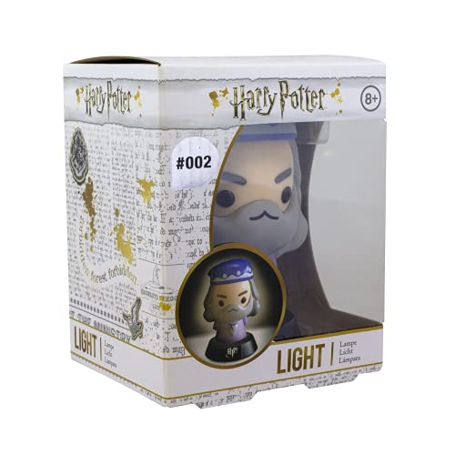 HARRY POTTER Dumbledor icone Light 10 cm (Nintendo Switch/PS4)