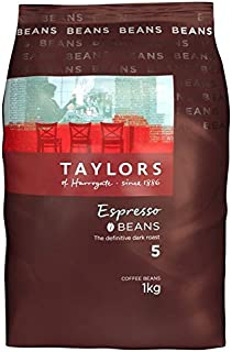 taylors coffee beans 1kg