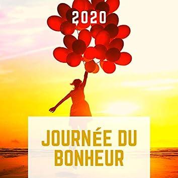 Journée du bonheur 2020: Musique instrumentale pour bonheur matinal et le relax