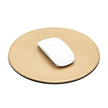 Best gold mouse pads Reviews