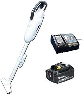 マキタ 18V充電式クリーナー CL182FDZW(本体のみ)+バッテリーBL1840+充電器付セット