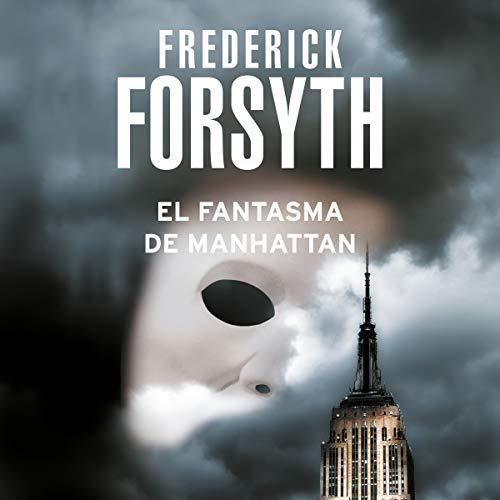El fantasma de Manhattan [The Ghost of Manhattan] cover art