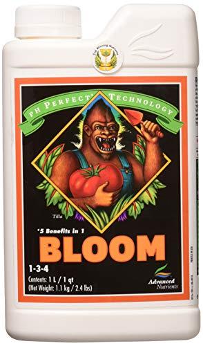 Advanced Nutrients Bloom pH idealny nawóz, 1 litr