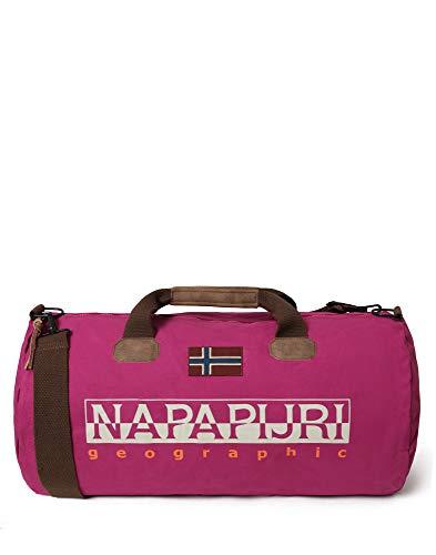 Napapijri Bering El - Borsa da viaggio, 60 cm, Viola (Viola) - NP000IY4