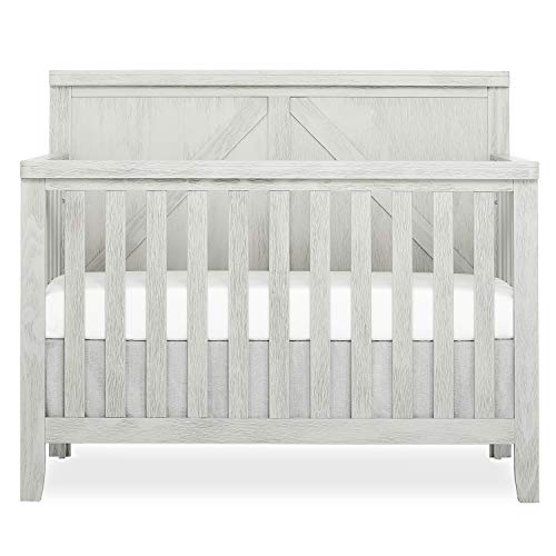 Best 4 in 1 convertible cribs review 2021 - Top Pick