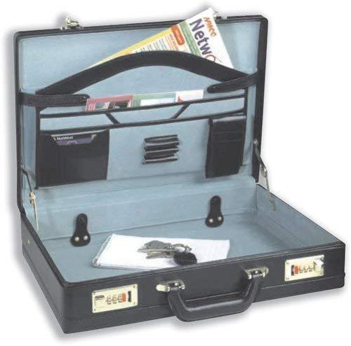 Monolith 41350MN Briefcase, 47 cm, Bl
