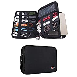 Products that make life easier - Electronics Travel Organizer