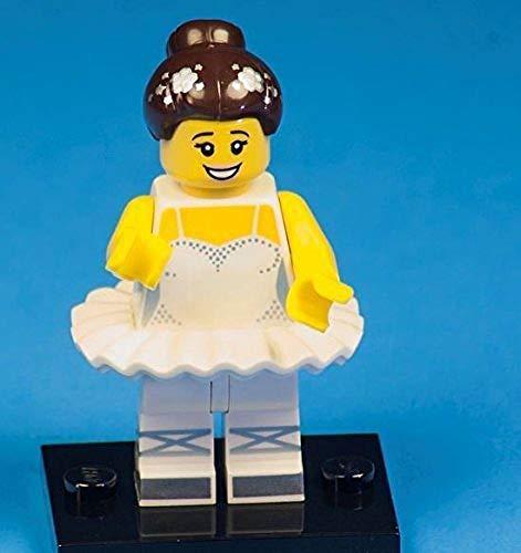 Ballerina - LEGO Mini-Figures - Series 15 by LEGO