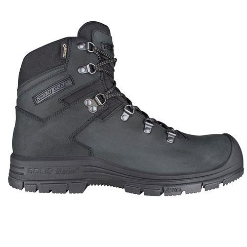 Solid Gear Sicherheitsschuhe - Safety Shoes Today