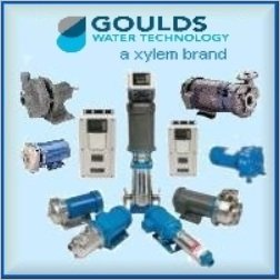Very popular Goulds Overseas parallel import regular item 1AI20734N Pump Centrifugal