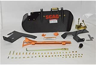 Scag 923B Operator Controlled Discharge Chute fits 61