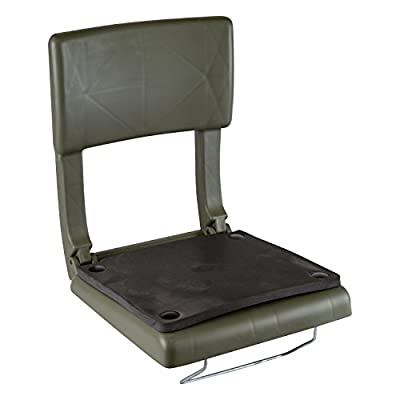 The Best Backrest Seat (Chair) for Canoe (Blow Up Chair Alternative) review