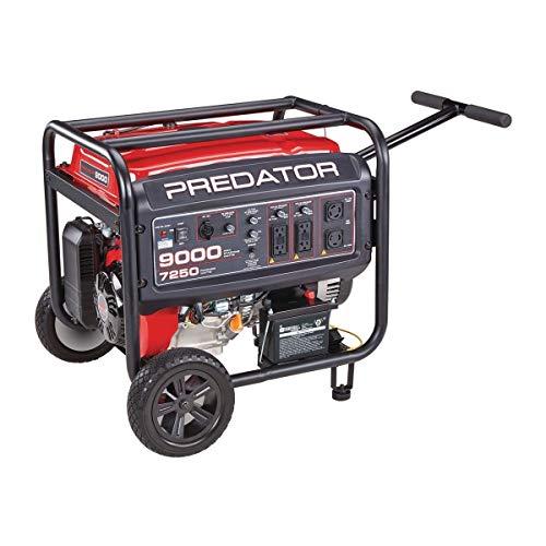the best Predator Generator