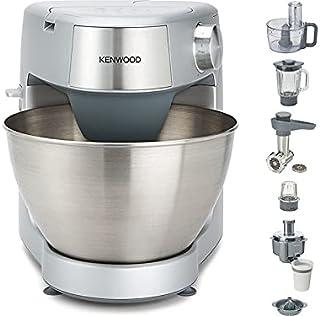 KENWOOD KITCHEN MACHINE 4.3L, 1000W KHC29.W0SI