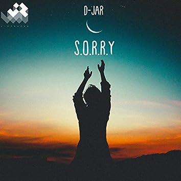 S.o.r.r.y (Single Version)