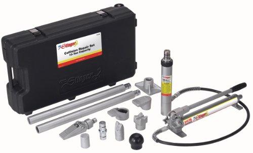 OTC 1515B 10-Ton Hydraulic Portable Collision Repair Set