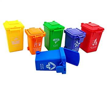 Best toy trash cans Reviews
