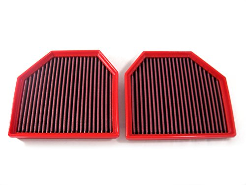 BMC fb647/20 Sport Replacement Air Filter Kit