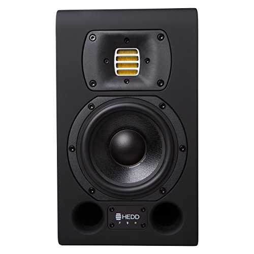 Find Discount HEDD Type 05 Studio Monitor Active 5 1/2 Woofer, 2x50W