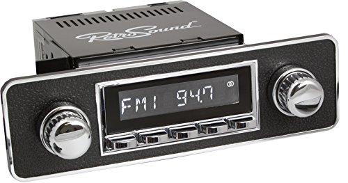 Retro Manufacturing LAC-502-06-76 Car Radio