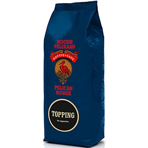 Pelican Rouge Topping Milchpulver 6x1000g