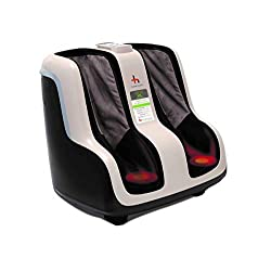 best foot massager machines