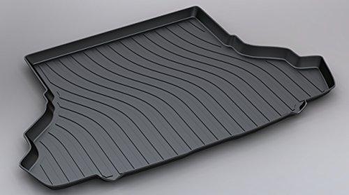 Alfombrilla Para Maletero Coche Para Mustang 2012-2018, Trasera Boot Liner Mat Impermeable Antislip Mat Alfombra De Suelo Mat Antisuciedad