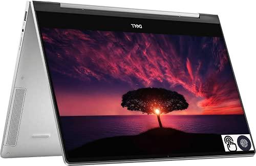 Dell Inspiron 17 7000 2-in-1 Touchscreen Business Laptop 17.3' QHD, Intel Core i7-1165G7, Window 10 Pro, 32G RAM 1TB SSD, Intel iris xe Graphics, Fingerprint Reader, Backlit Keyboard