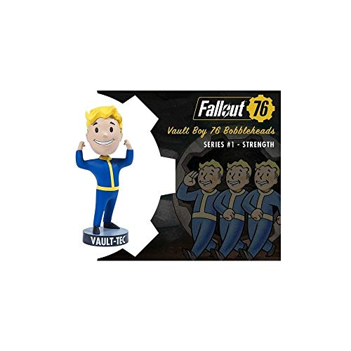 Fallout 76 Bobbleheads Series 1 Strength